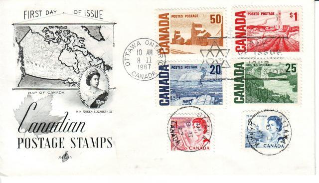 1967 - Art Craft - Blank - Comb - 50,1.00,20,25,4,5