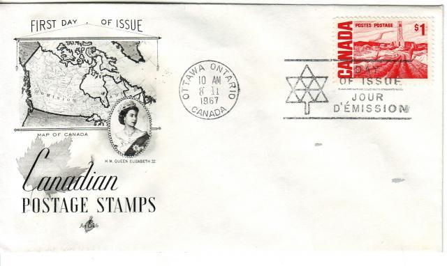1967 - Art Craft - Blank - 1.00