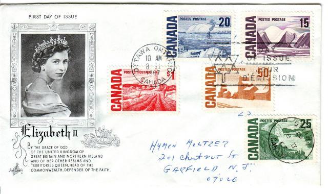 1967 - Art Craft - E - Comb - 20,15,1.00,50,25