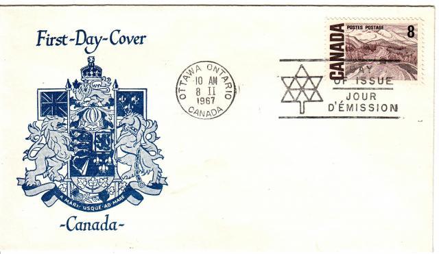 1967 - Unknown (Caneco) - 8c