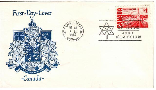 1967 - Unknown (Caneco) - 1.00