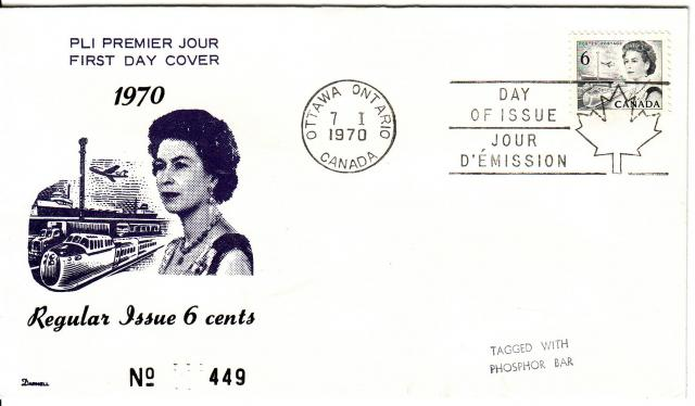 1967 - 6 Black -Darnell