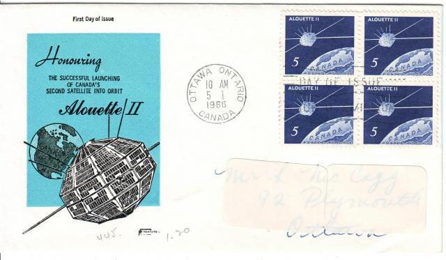 1966 - Alouette II - Harford