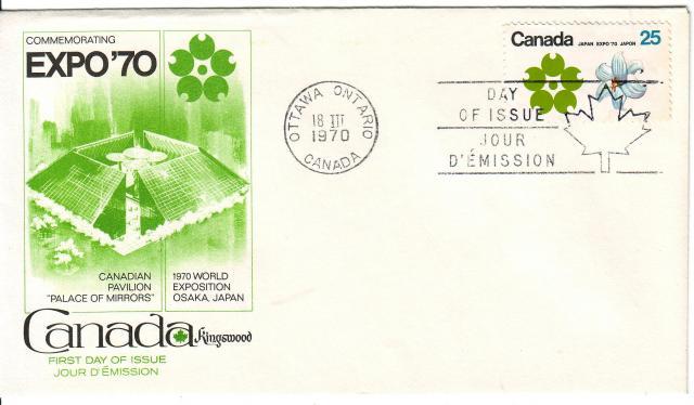 1970 - Expo 70 - Kingswood - PQ