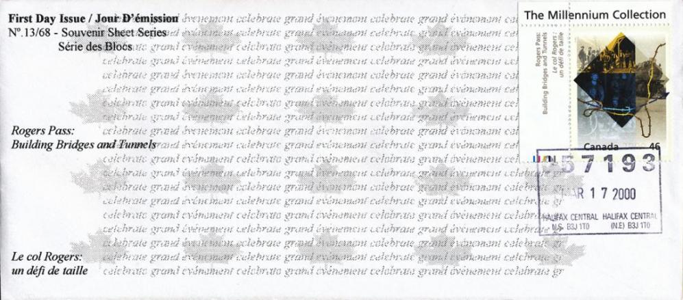 G1D-Scott #1831a (SGL13)-17 MAR-2000