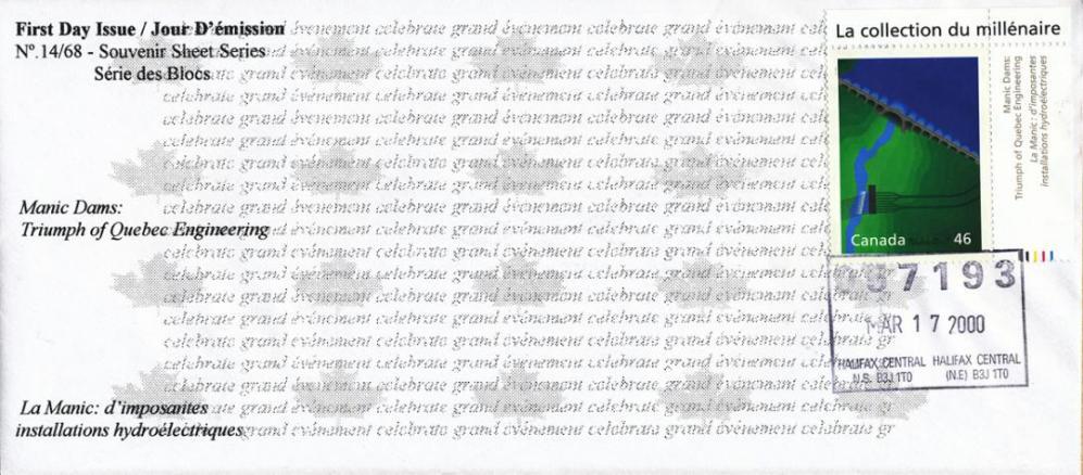 G1D-Scott #1831b (SGL14)-17 MAR-2000