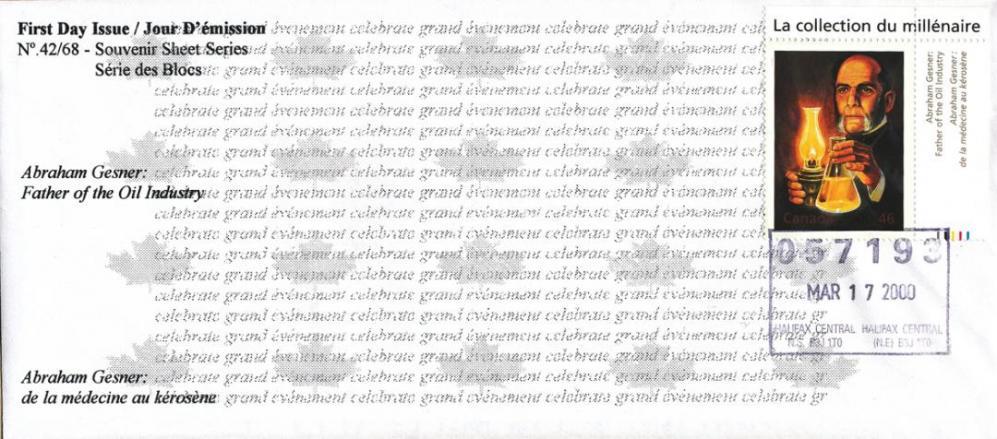 G1D-Scott #1832b (SGL42)-17 MAR-2000