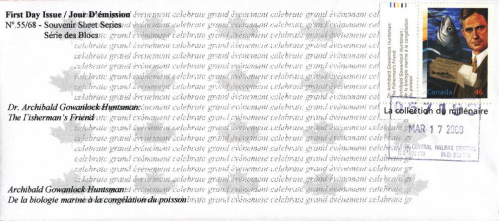 G1D-Scott #1833c (SGL55)-17 MAR-2000