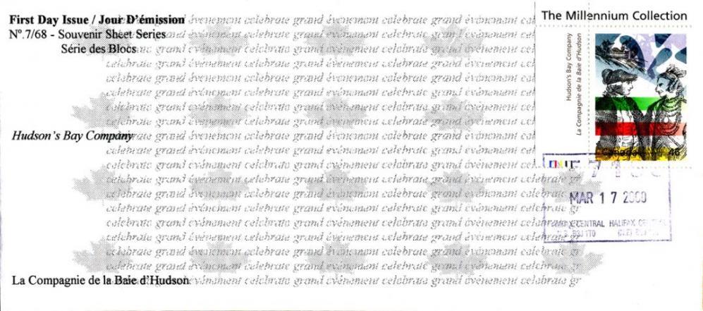 G1D-Scott #1834a (SGL7)-17 MAR-2000