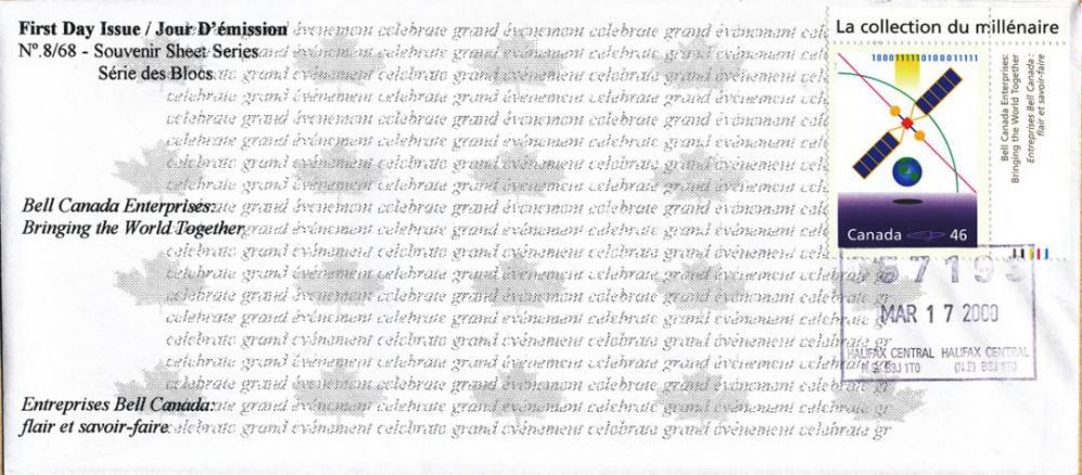 G1D-Scott #1834b (SGL8)-17 MAR-2000