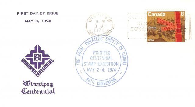 Royal Philatelic Society of Canada